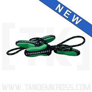 TANDEMKROSS Zipper Pulls