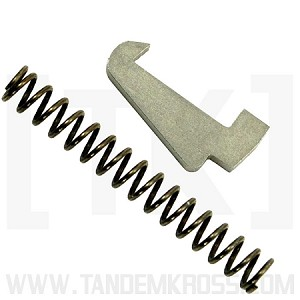 """Eagle's Talon"" Extractor for Ruger 10/22 and Charger"