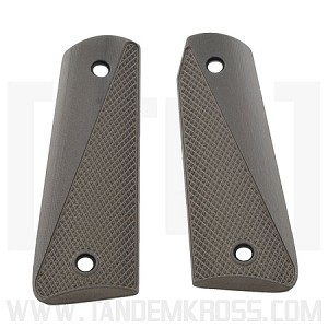 "Aluminum ""SuperGrips"" for Ruger® MKIII™ 22/45™"