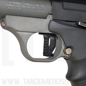 """Victory"" Trigger for the Browning Buck Mark by TANDEMKROSS"