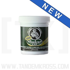 FrogLube® CLP Paste - 4 oz. Tub