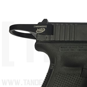 """halo"" Charging Ring for Glock® Pistols"
