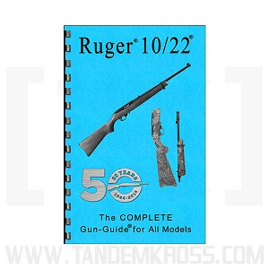 Gun-Guide® for Ruger® 10/22