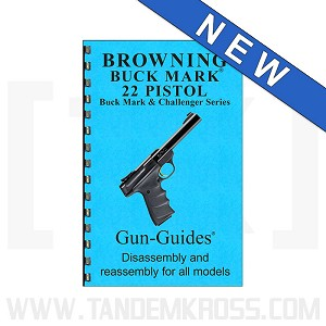 Gun-Guide® for Browning Buck Mark