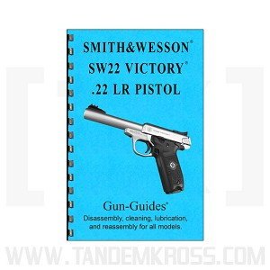 Gun-Guide® for S&W® SW22 VICTORY®
