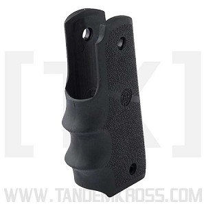 Hogue Mark III 22/45 wrap around grip with finger grooves