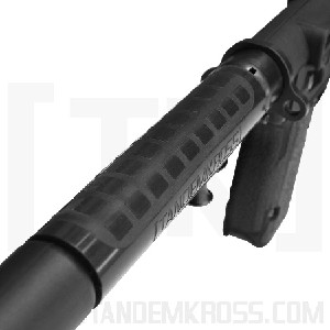 """Gator-Hide"" Bolt Tube Sleeve for the KelTec Sub2000™"