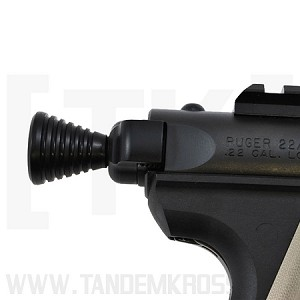 """The Challenger"" Charging Handle for Ruger® MKIII™ & 22/45™"