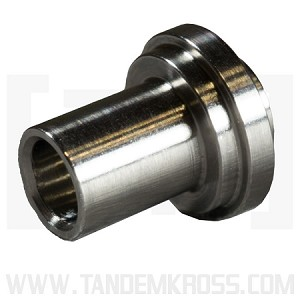 Steel Hammer Bushing for Mark III and 22/45 Pistols