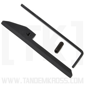 LCI Replacement Insert - Black for Mark III™ and 22/45™