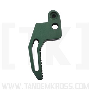 "Green ""Victory"" Trigger for Ruger® MKIV - LIMITED EDITION"