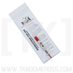 Molecular Advantage® Gun Grease (3cc Syringe)