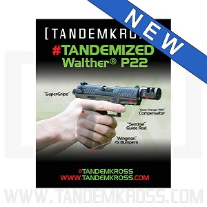 Walther P22 Tool Kit