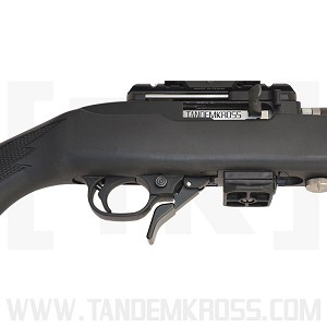 """Fireswitch"" Extended Magazine Release for Ruger® 10/22® by Rim/Edge"