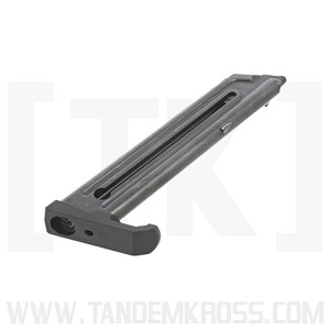 Ruger® MKIV 22/45 10-Round Factory Magazine