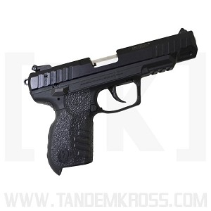 """SuperGrips"" for the Ruger SR22"