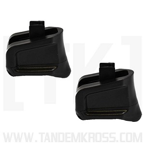 """Wingman"" +5 Magazine Bumper for SR22 (2-PACK)"
