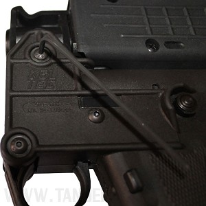 Sub-2000 Screw Upgrade Kit