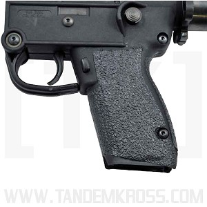 """SuperGrips"" for the Kel-Tec Sub2000"