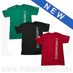 *NEW* TANDEMKROSS T-Shirts