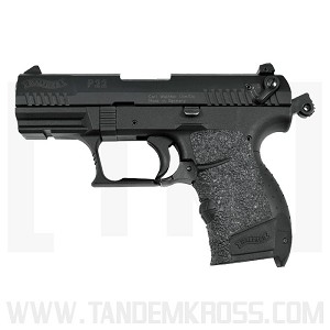 """SuperGrips"" for the Walther P22"