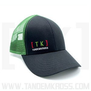 TANDEMKROSS Trucker Hat